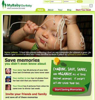 MyBabyOurBbay screenshot