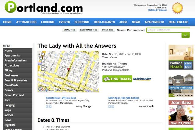 Portland.com
