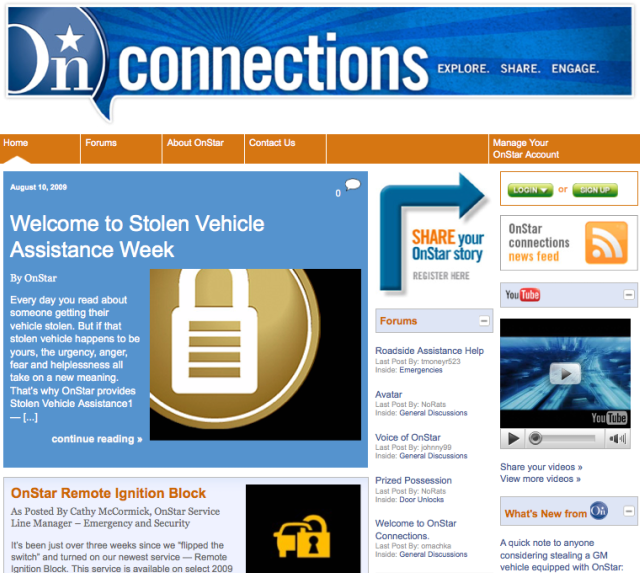 onstar-connections