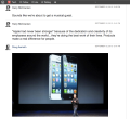 TIME's Techland: Live Coverage: Apple's iPhone 5 Event
