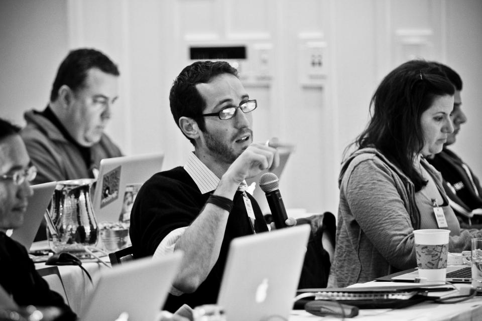 WordPress Editorial Training with WordPress.com VIP