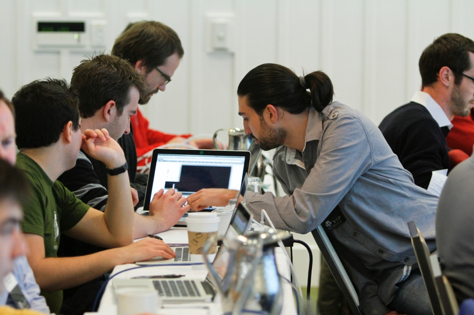 WordPress Superuser Training