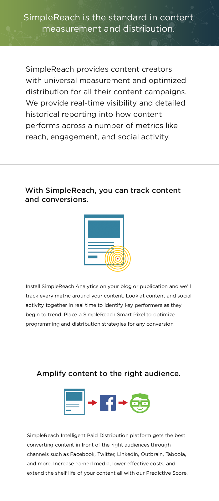 simplereach-partner-page