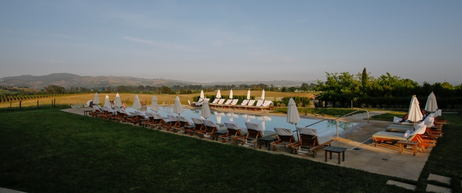 WordPress 2016 VIP Workshop - Carneros Inn, Napa, CA, USA